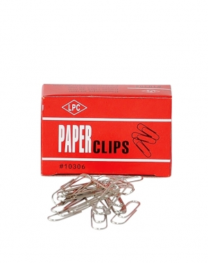 lpc 10306 paperclips
