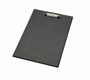 Klembord LPC A4 Folio met tas